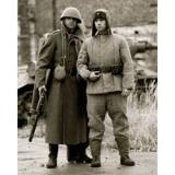 Kalhoty RUSK� M43 vatov� orig.nov�