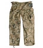 Kalhoty SFU RipStop DESERT POLSK�