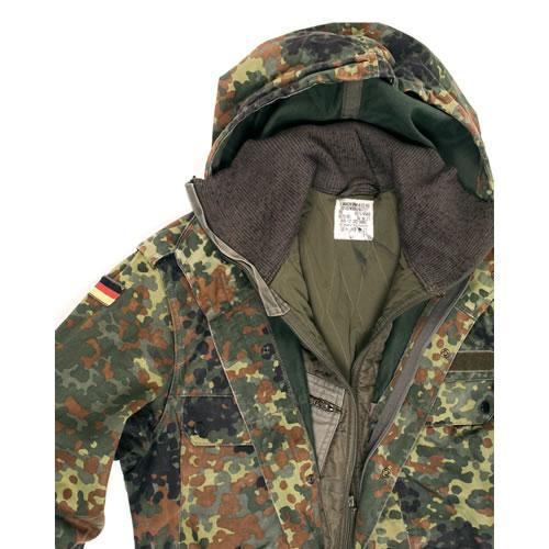 Camouflage - stock vectors 7 eps + jpg preview 104 mb rar
