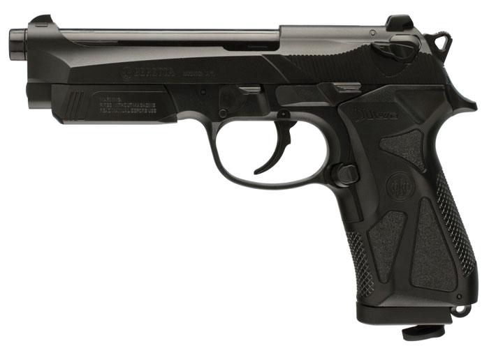 irsoft Pistole Beretta 90two AGCO2