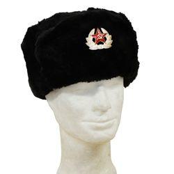 armáda Ruská Beranice ruská se znakem ČERNÁ
