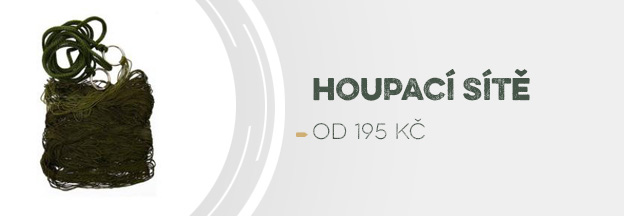 Houpac� s�t�