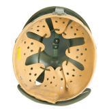 Futro do helmy BW kožené použité