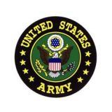 Samolepka U.S. ARMY SEAL