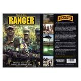 DVD US ARMY RANGERS DOCUMENTARY 50minut