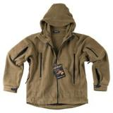 Bunda PATRIOT fleece COYOTE