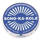 Èokoláda energetická Scho-Ka-Kola mléèná 100g