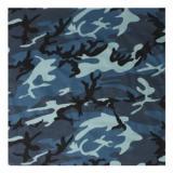 Šátek Sky Camouflage