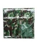 Plachta PVC - Woodland 200 x 300 cm