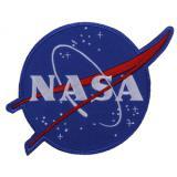 Nášivka NASA velcro