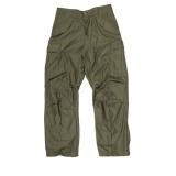 Kalhoty US M65 JEEP ZELENÉ originál