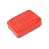 Krabièka s mýdlem plastová