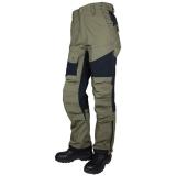 Kalhoty 24-7 XPEDITION ZELENO/ÈERNÉ