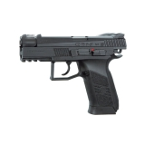 Pistole ASG CZ-75 P-07 Duty Blow Back - BB steel 4,5mm