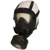 Maska polská MP5 kompletní s filtrem a brašnou použitá