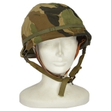 Helma US M1 s potahem - použitá