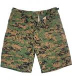 Kra�asy BDU DIGITAL WOODLAND
