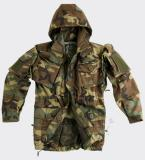 Bunda FIELD PARKA 2008 WOODLAND
