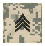 Hodnostní oznaèení Sergeant