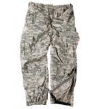 Kalhoty SOFTSHELL APCU5 ACU