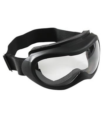 Brýle taktické CE s èirým sklem ÈERNÉ