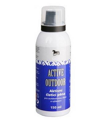 Pìna aktivní ACTIVE OUTDOOR 150ml
