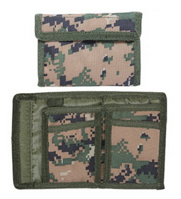 Penìženka COMMANDO marpat DIGITAL WOODLAND