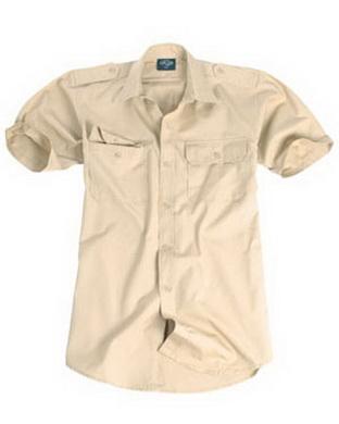Košile TROPEN KHAKI