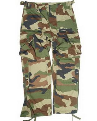 Kalhoty LIGHT WEIGHT s nákoleníky CCE