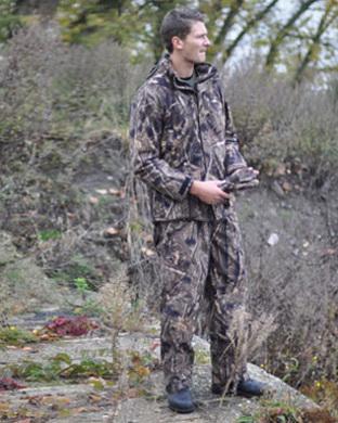 Kalhoty HUNTER lovecké WILDTREE