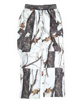 Kalhoty HUNTER lovecká SNOW WILDTREE