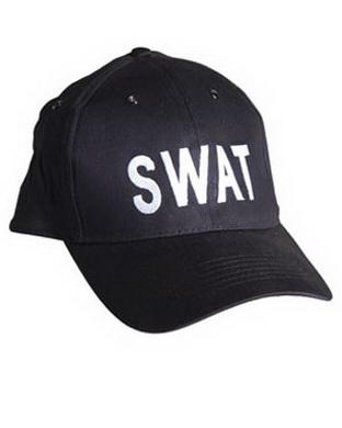 6895a3a78ee Čepice BASEBALL SWAT