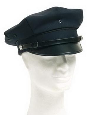 Èepice US POLICIE