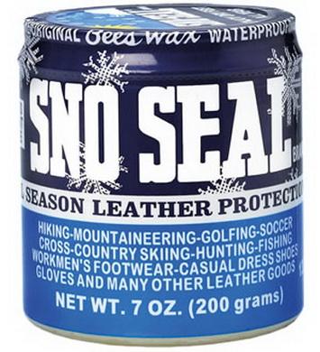 Vosk vèelí na boty SNO-SEAL 200g