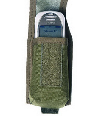Pouzdro MODULAR na mobil nebo vysílaèku OLIV