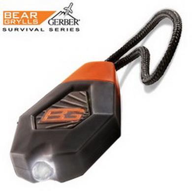 Svítilna LED Gerber BEAR GRYLLS Micro Torch