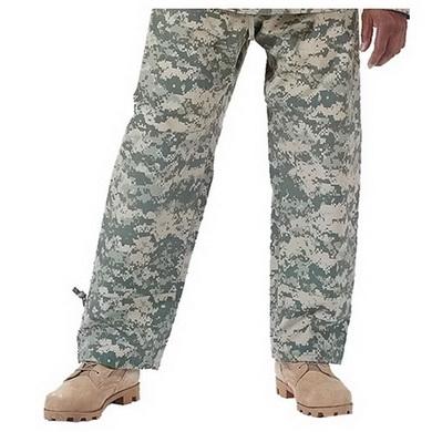 Kalhoty ECWCS GEN.II HYVAT ARMY DIGITAL CAMO