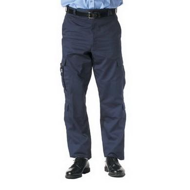 Kalhoty DELUXE E.M.T. teflonové NÁM.MODRÁ