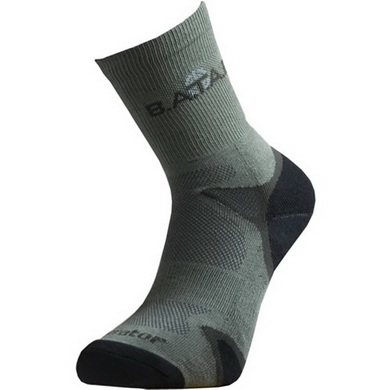Ponožky BATAC Operator ZELENÉ