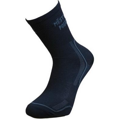 Ponožky BATAC Operator ÈERNÉ MÌSTSKÁ POLICIE