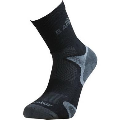 Ponožky BATAC Operator ÈERNÉ