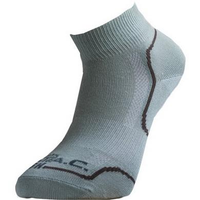 Ponožky BATAC Classic Short SVÌTLE ZELENÉ