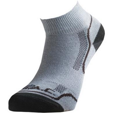 Ponožky BATAC Classic Short KHAKI