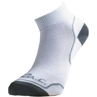 Ponožky BATAC Classic Short BÍLÉ