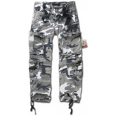 Kalhoty PURE vintage METRO