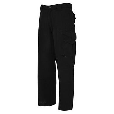 Kalhoty 24-7 dámské rip-stop ÈERNÁ