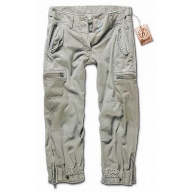 Kalhoty d�msk� 3/4 SCOTCH ZELEN�