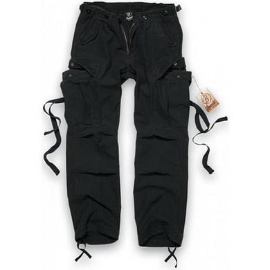 Kalhoty dámské M65 ÈERNÉ