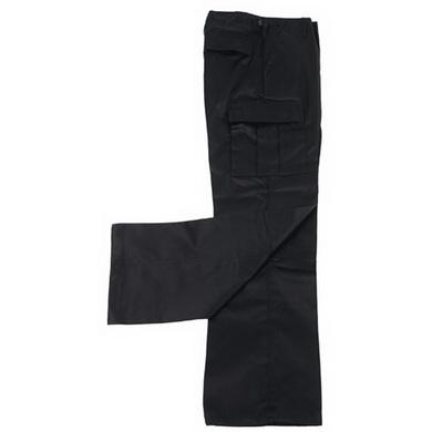 Kalhoty dámské US BDU ÈERNÉ