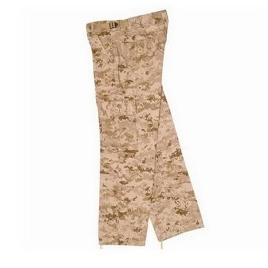 Kalhoty dìtské BDU DESERT DIGITAL CAMO